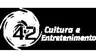 42 Cultura e Entretenimento